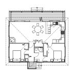 CedarVille architectural design