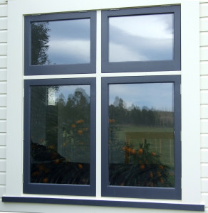 Window Joinery