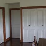 Interior Door Joinery