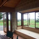 Window and Door Joinery Interior