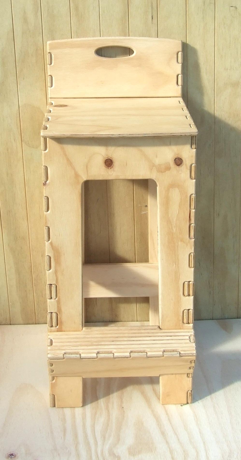 CedarVille Furniture - Bar Stool